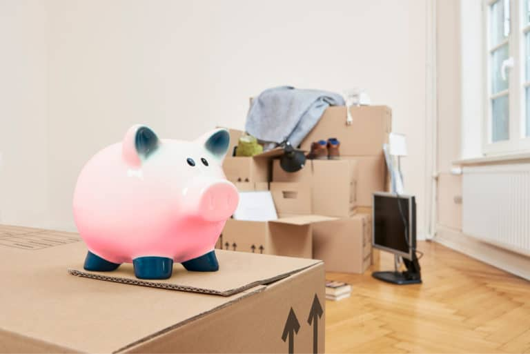 Why Downsizing Can Save Money