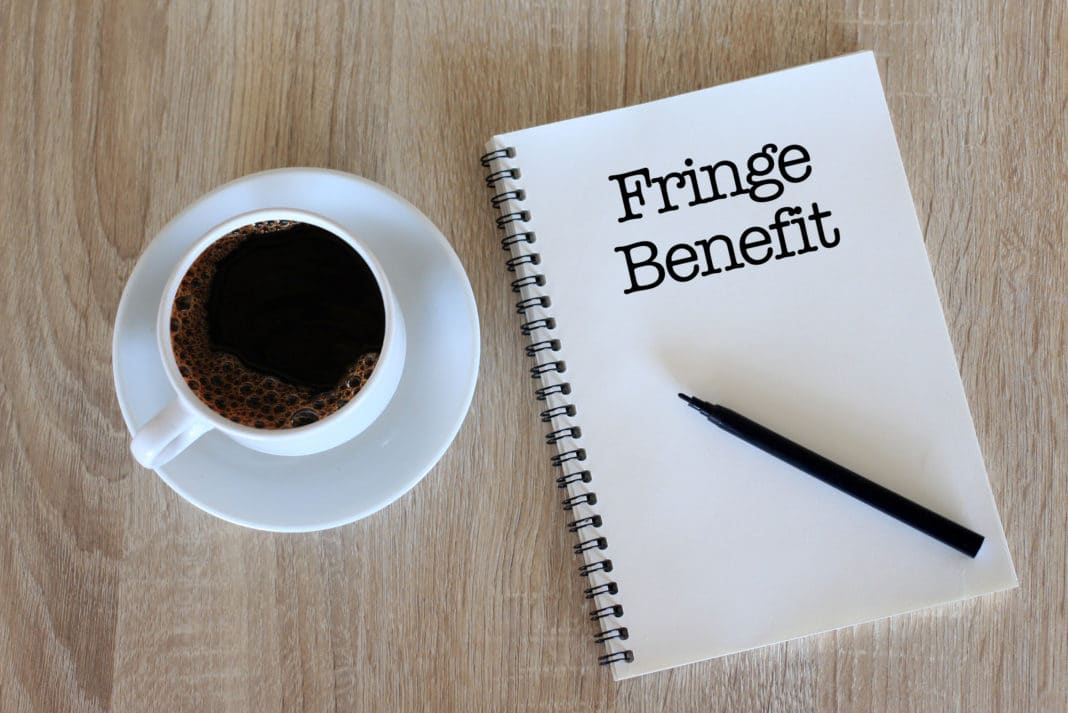 Taxable Fringe Benefits Income