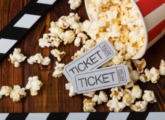 Ways Save Movie Theater Tickets