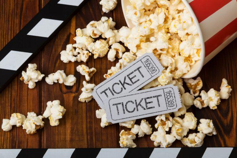 Ways Save Movie Theater Tickets