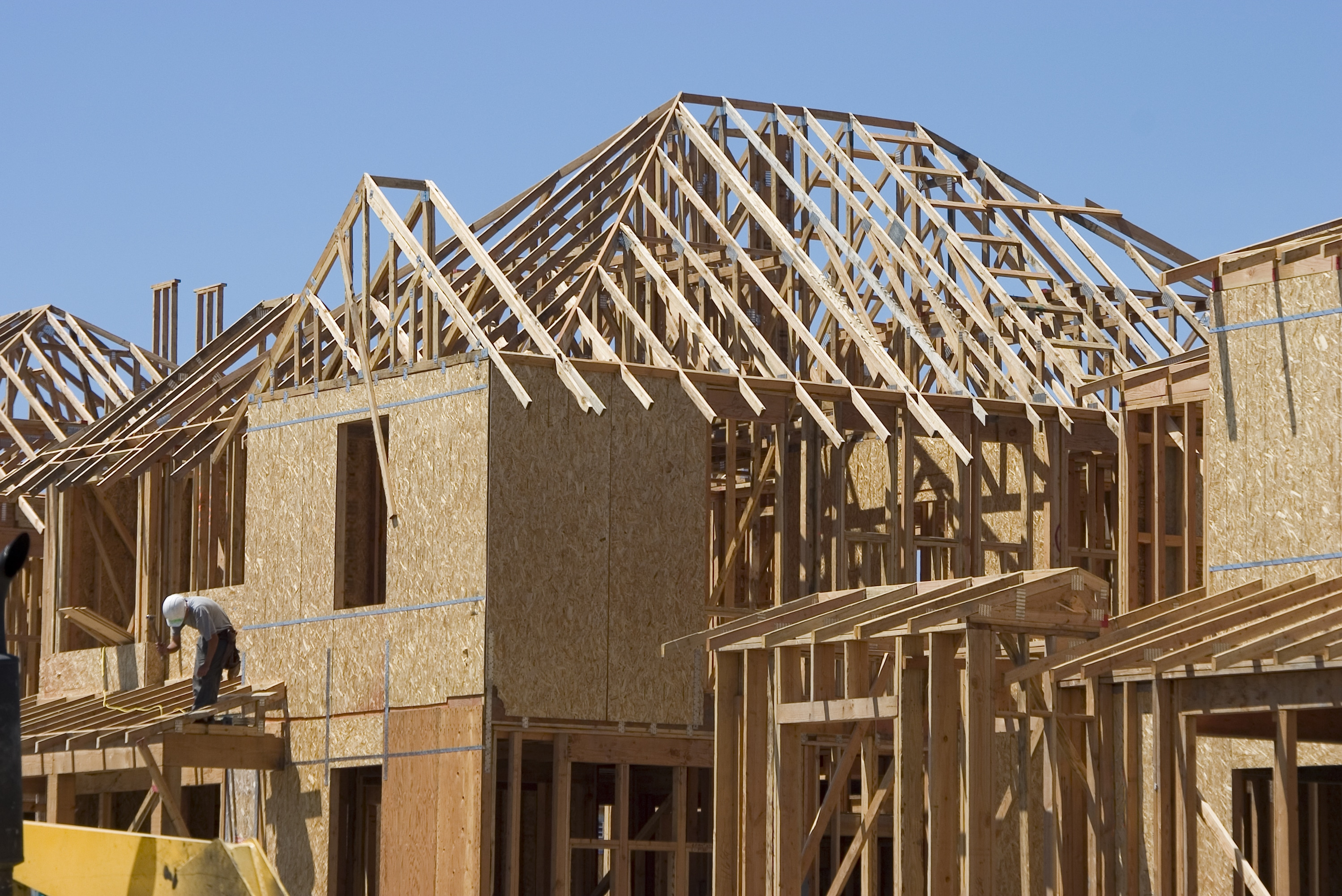 What Is A Home Construction Loan Process How To Qualify