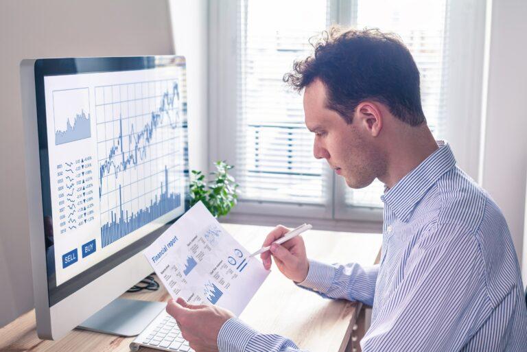 Investing Individual Stocks