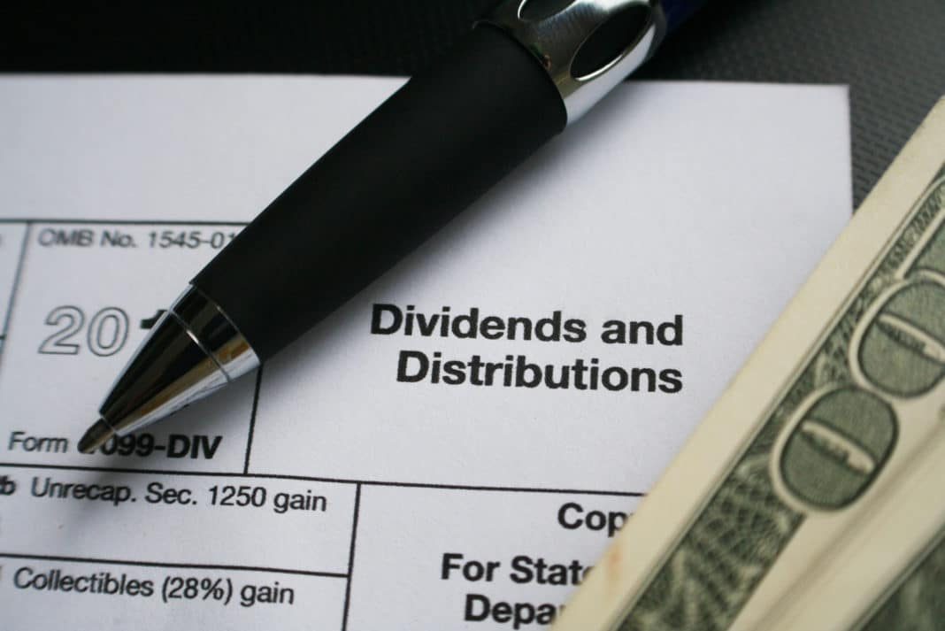 Investing Utility Stocks Dividends