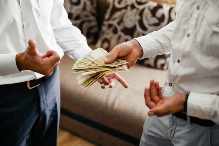 Lending Money Family Friends