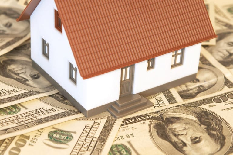 Home Seller Pays Closing Cost