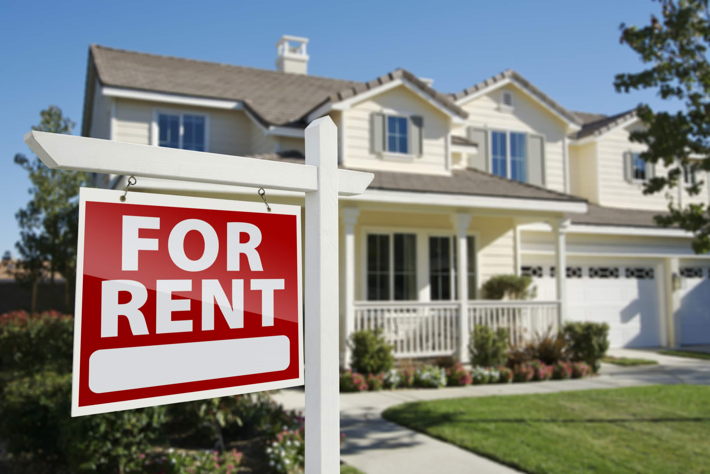 8 Things to Know & Do Before Renting an Apartment