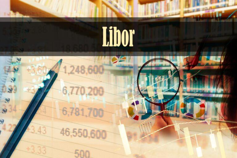 Libor Rate History