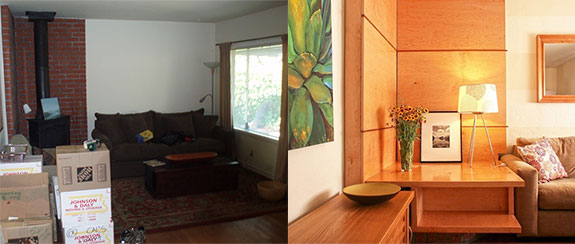 Superb Small House Changes