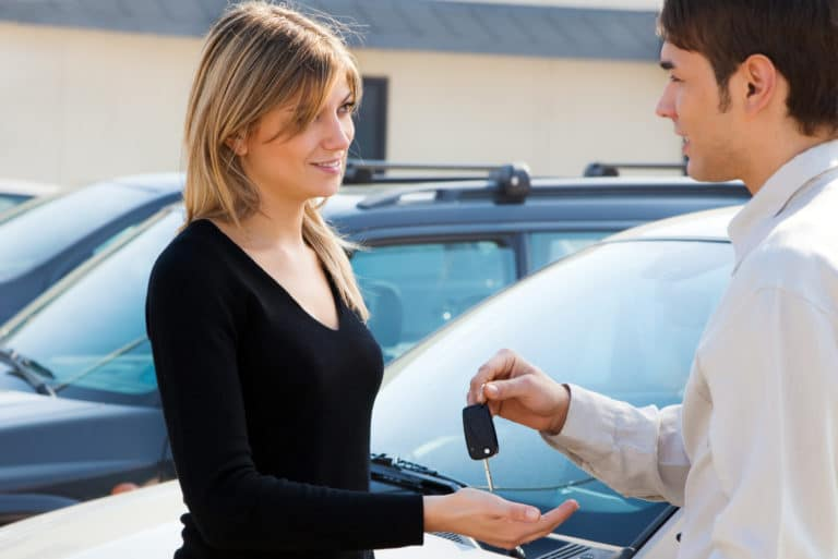 How Car Trading Works