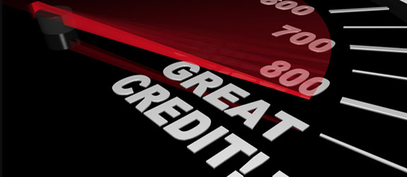 you can improve your credit score after a foreclosure