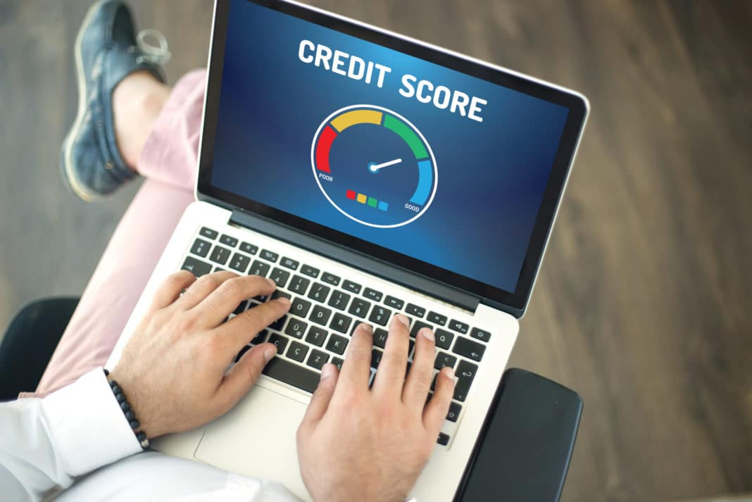 Improve Credit Score Foreclosure