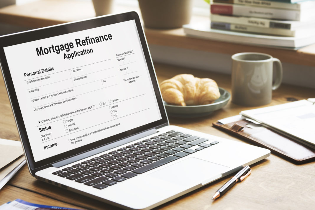 Reasons Refinance Home Mortgage