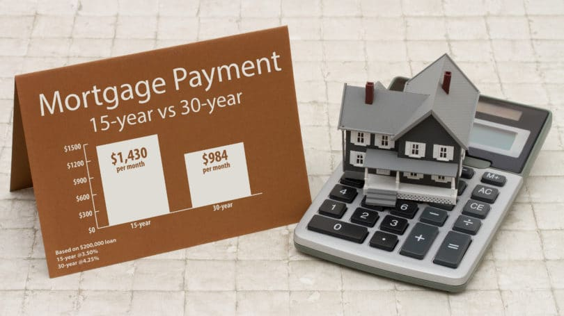 Refinance Mortgage Term