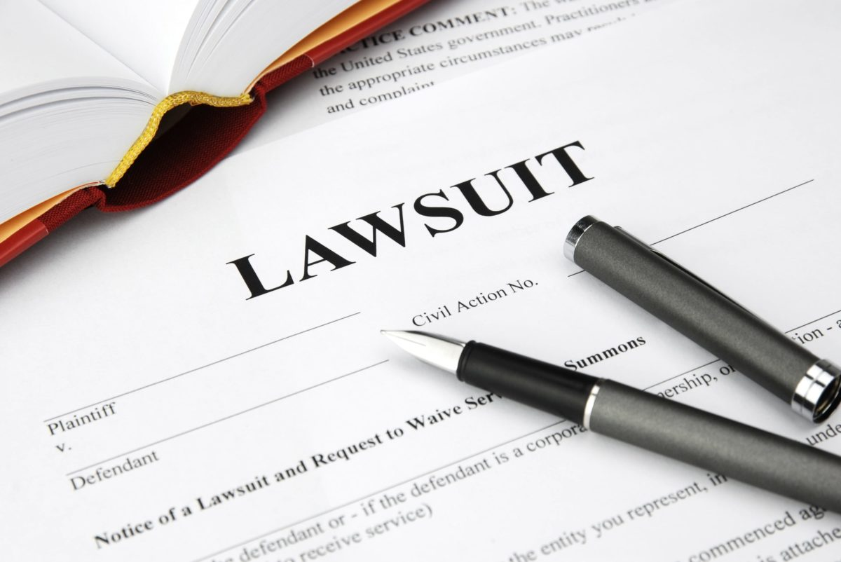 5 Reasons To Sue Someone And Alternatives To A Trial Or Lawsuit
