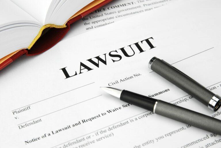 Trial Lawsuit Alternatives