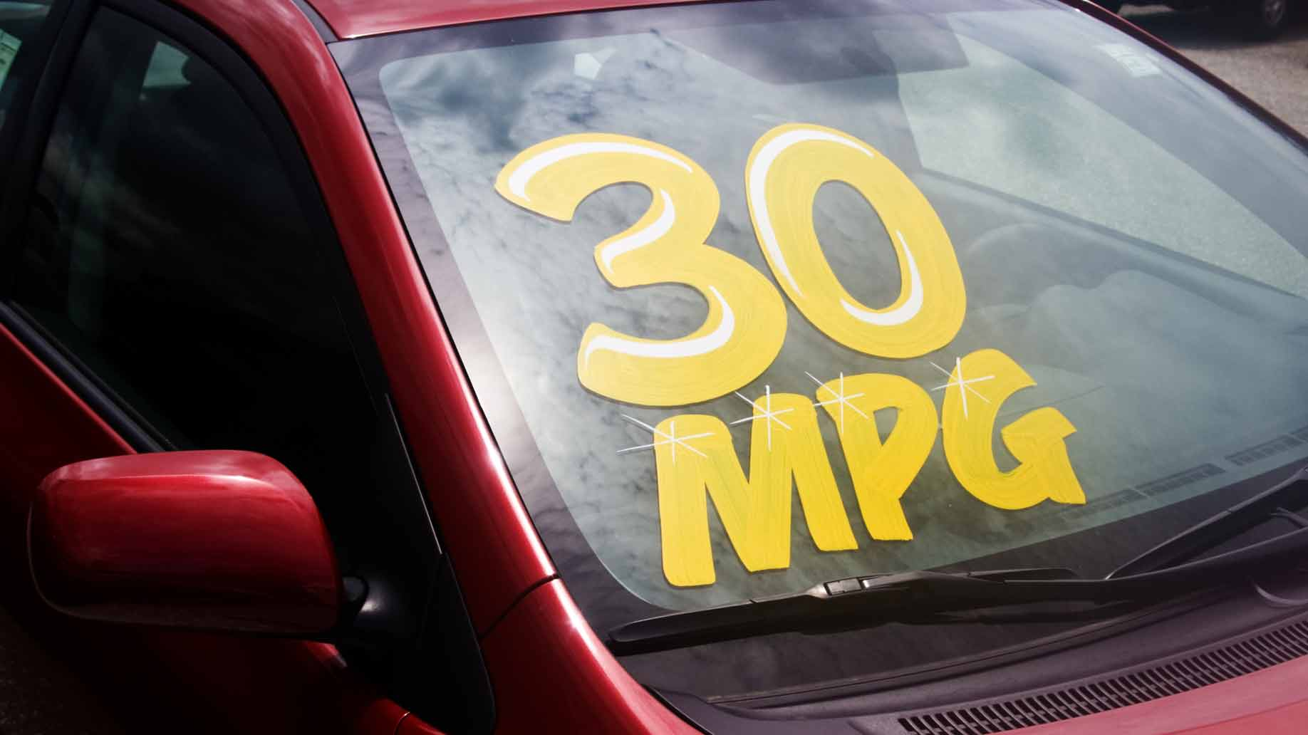 Understanding the CAFE Fuel Efficiency Standards for New Cars