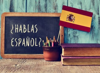 Teaching Spanish Kids Benefits Bilingual