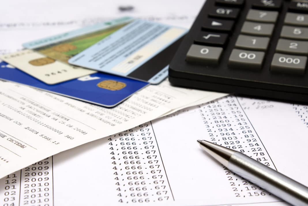 Surprising Things Affect Credit Score