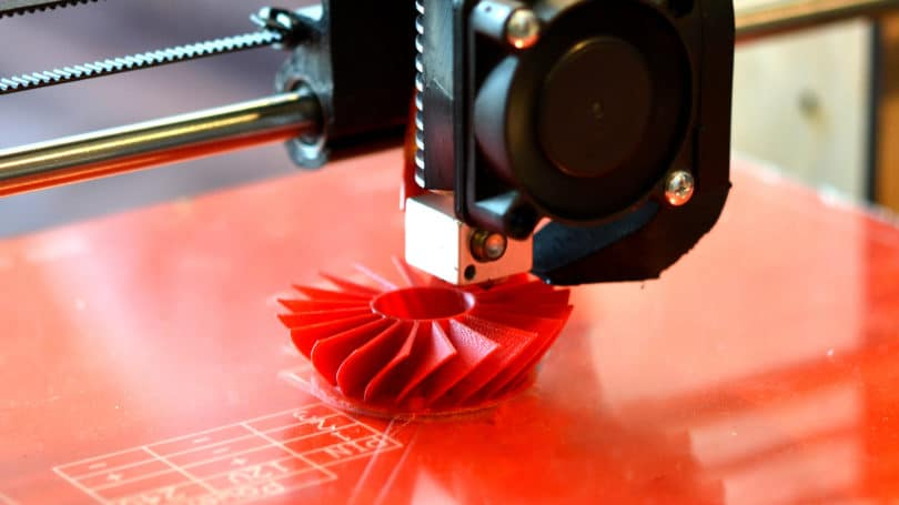 3d Printing Obstacles