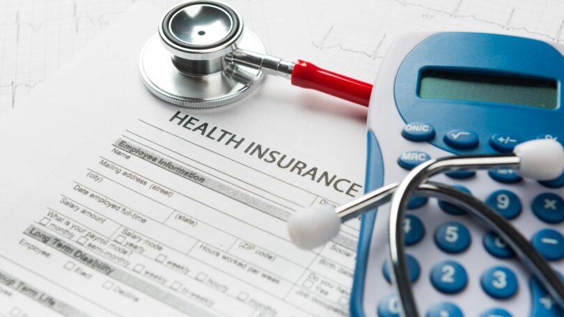 Company Provided Health Insurance