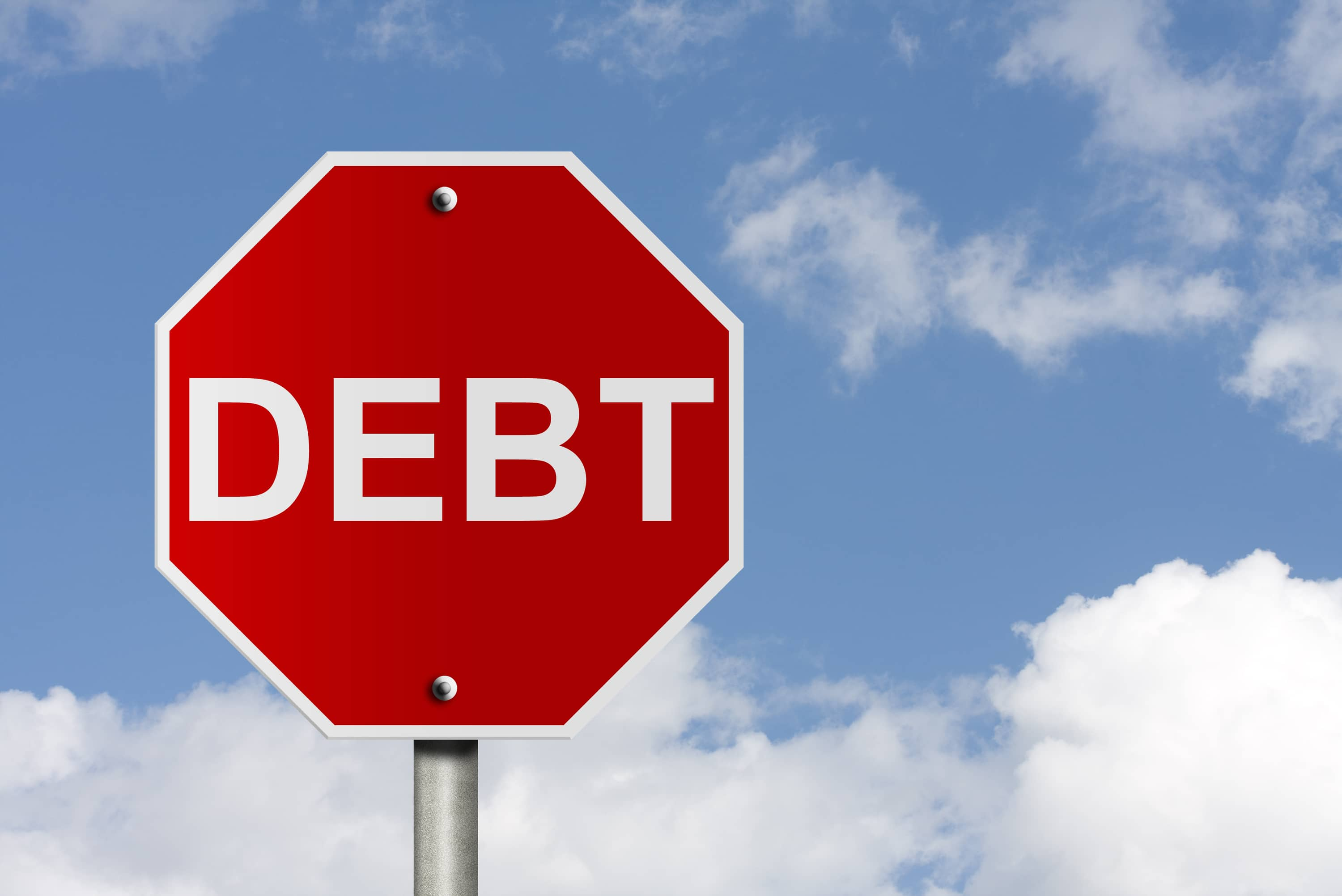 Credit and Debt - cover