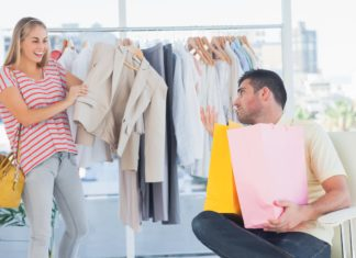 Men Versus Women Shopping Habits