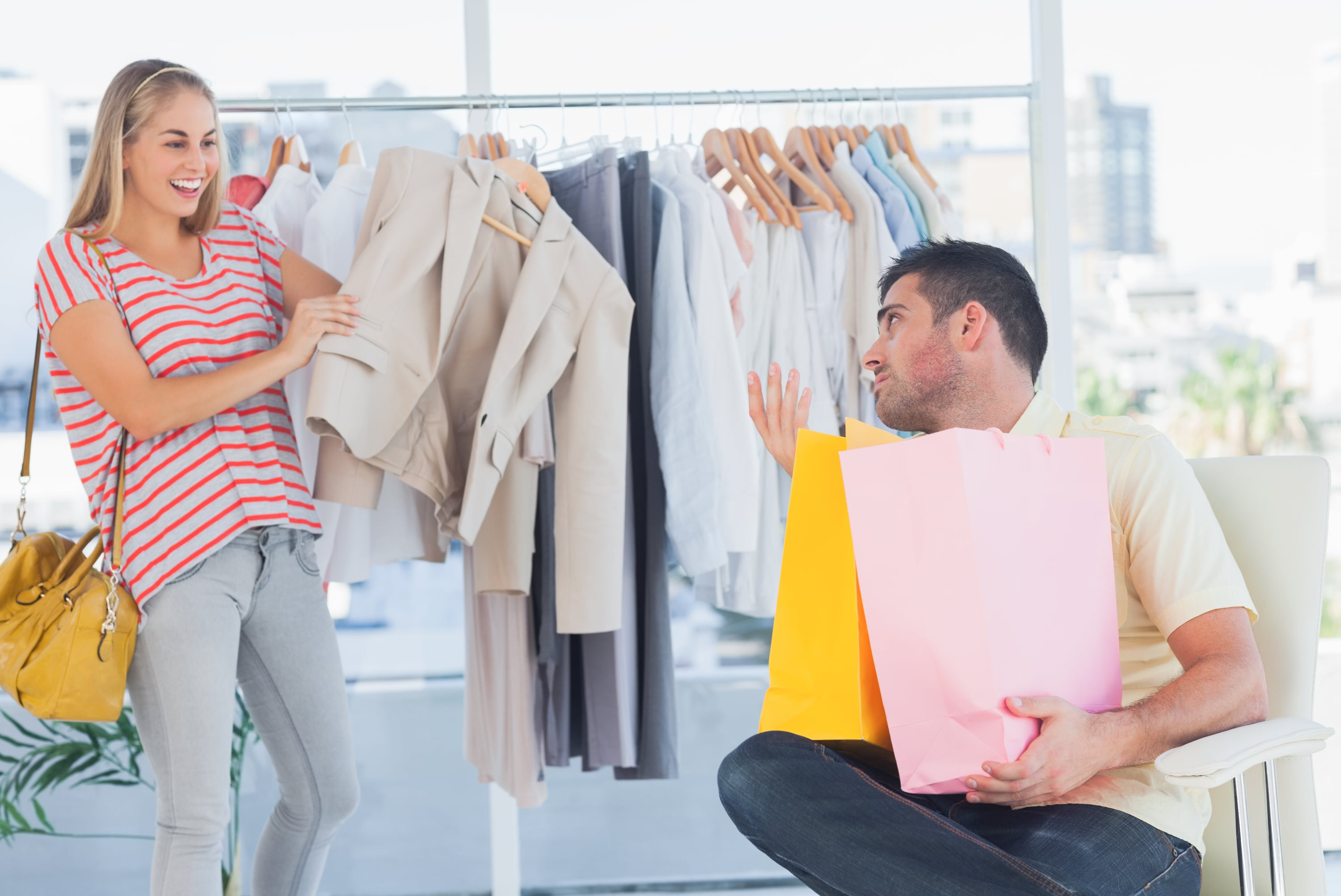 Men vs. Women: Differences in Shopping Habits & Buying Decisions