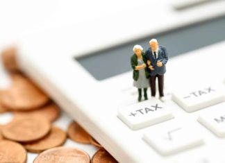 Elderly Couple Tax Calculation Retirement Pennies
