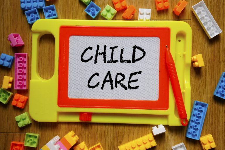 Child Care Magnet Drawing Board Letters Lego Blocks