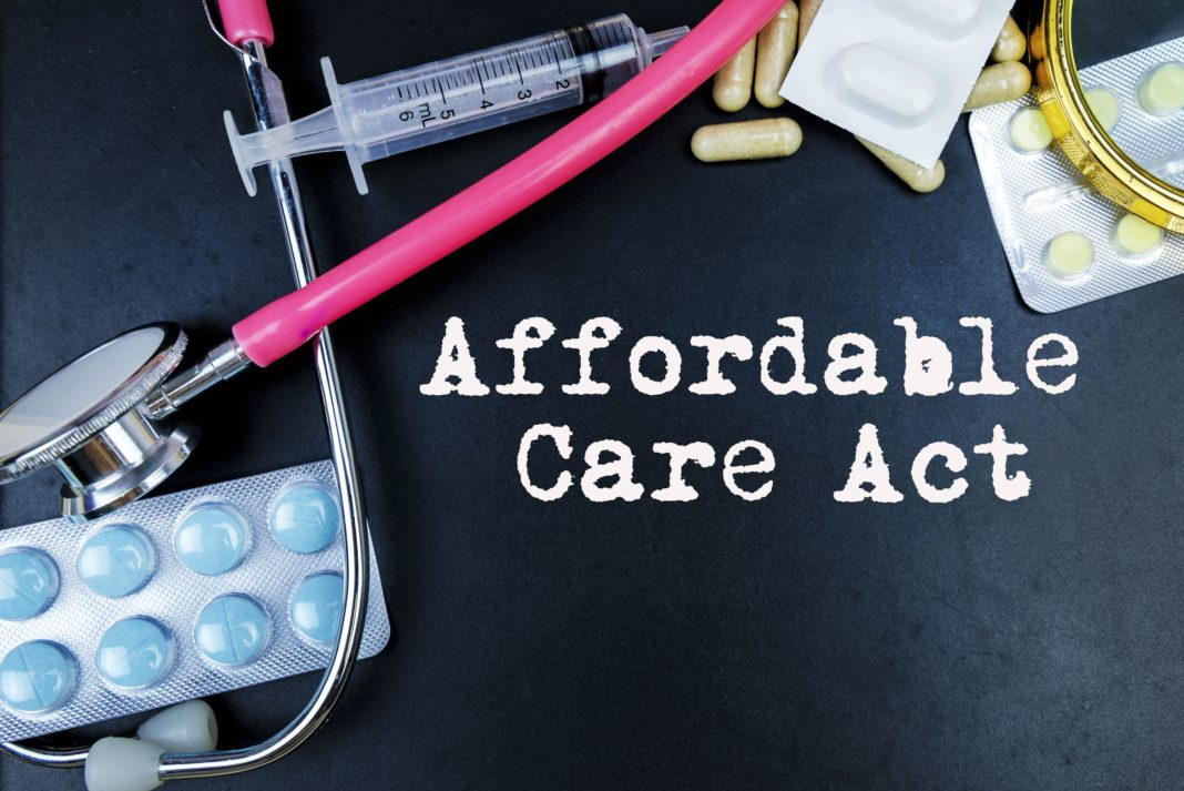 Affordable Care Act Pills Prescription Needles