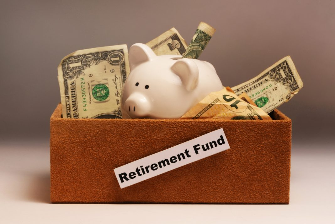 Save Retirement Planning Strategies Age