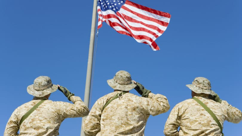 Utilize Military College Veterans Benefits