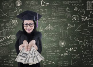 Ways Reduce Cost College Education