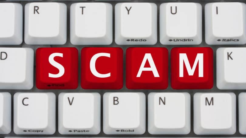 Help Scams Confusion