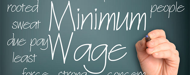 Understanding the Impact of a Federal Minimum Wage Increase