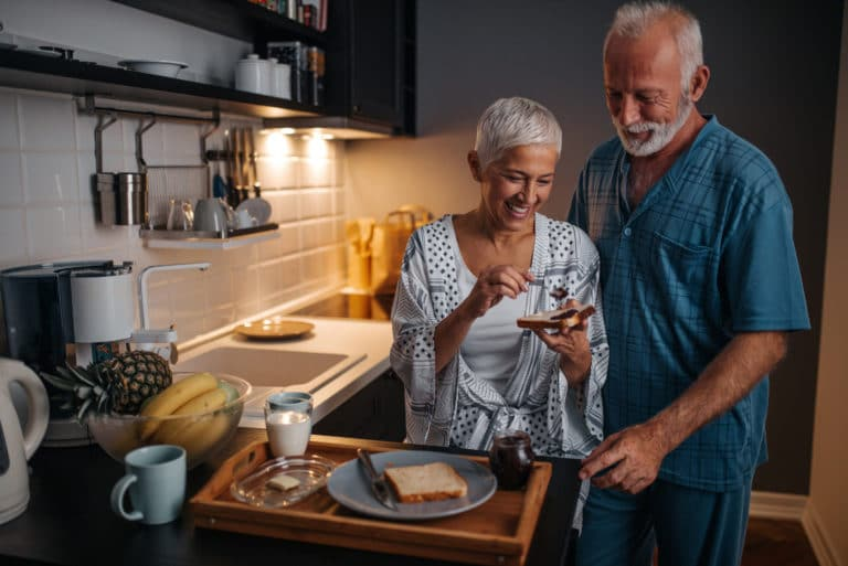 What Reverse Mortgage Hecm