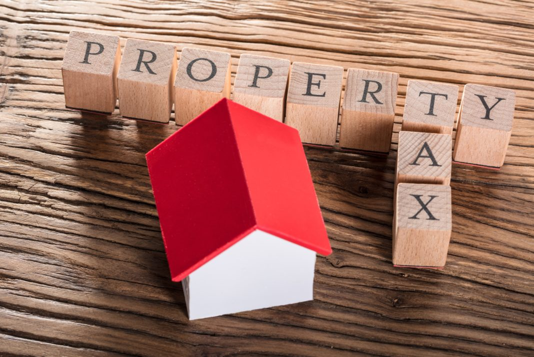 How to Appeal the Property Tax Assessment On Your Home