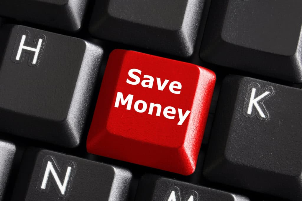 How Much Save Month Prioritize