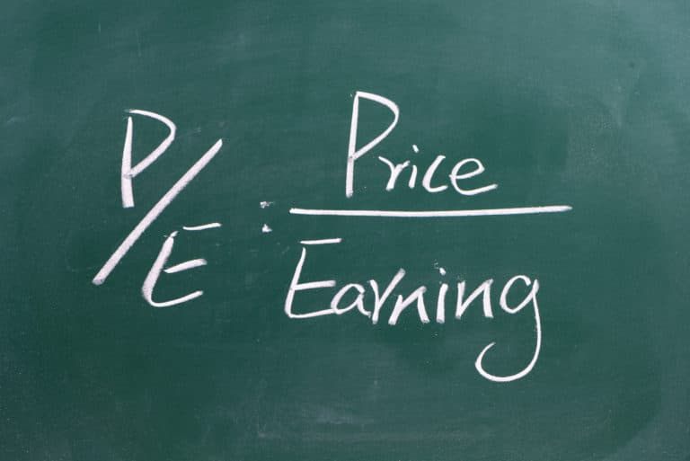 Price Earnings Ratio Definition
