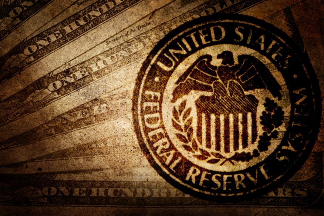 What Is the Federal Reserve System - History & How It