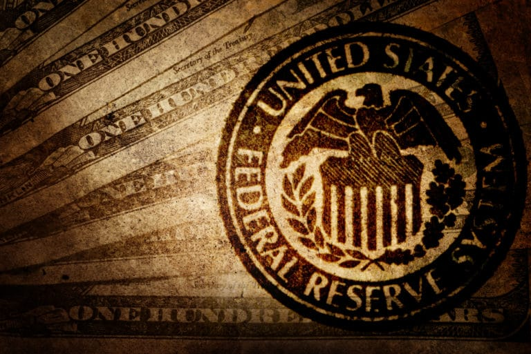 Federal Reserve System History