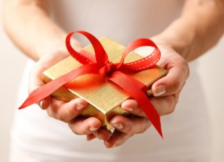 Gift Giving Budget