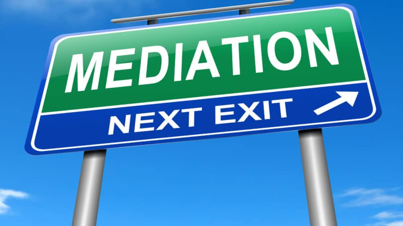 Cost Comparison Mediation
