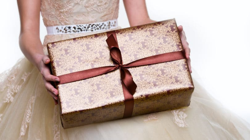 Creative Wedding Gift Ideas
