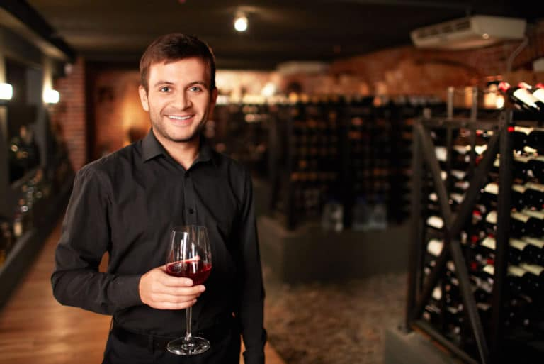 Wine Collecting Investing