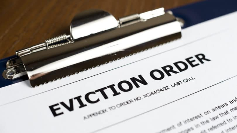 Common Eviction Process