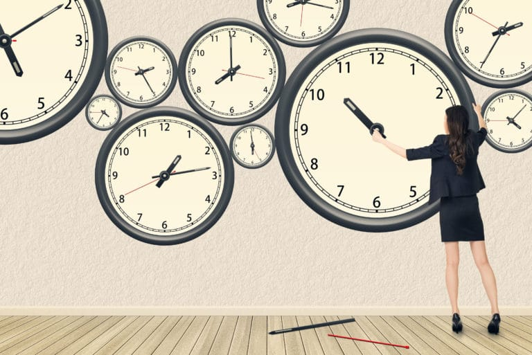 Effective Time Management Tips Skills Techniques