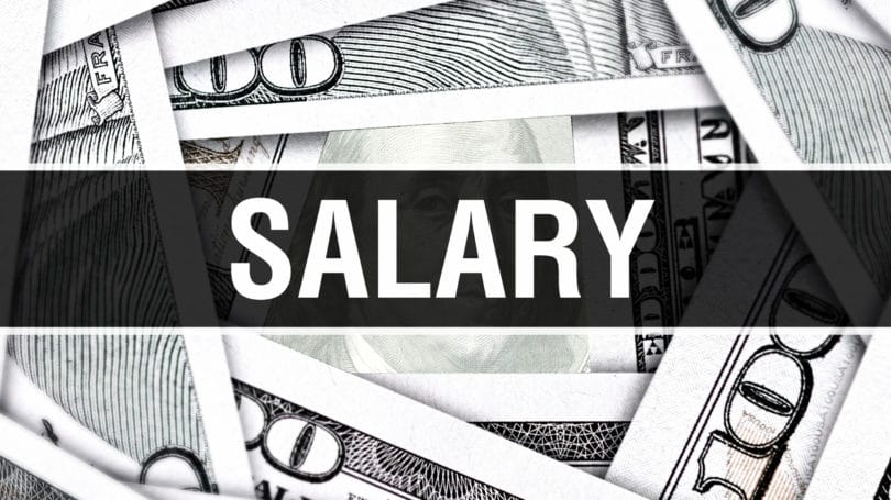 Employees Current Salary