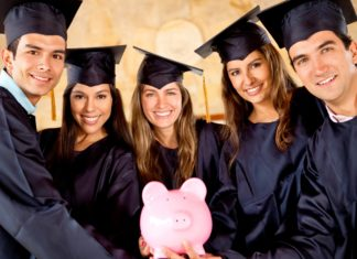 Financial Tips College Students Save Manage Money