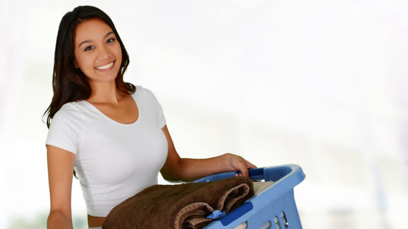 Lowering Laundry Cost Per Load